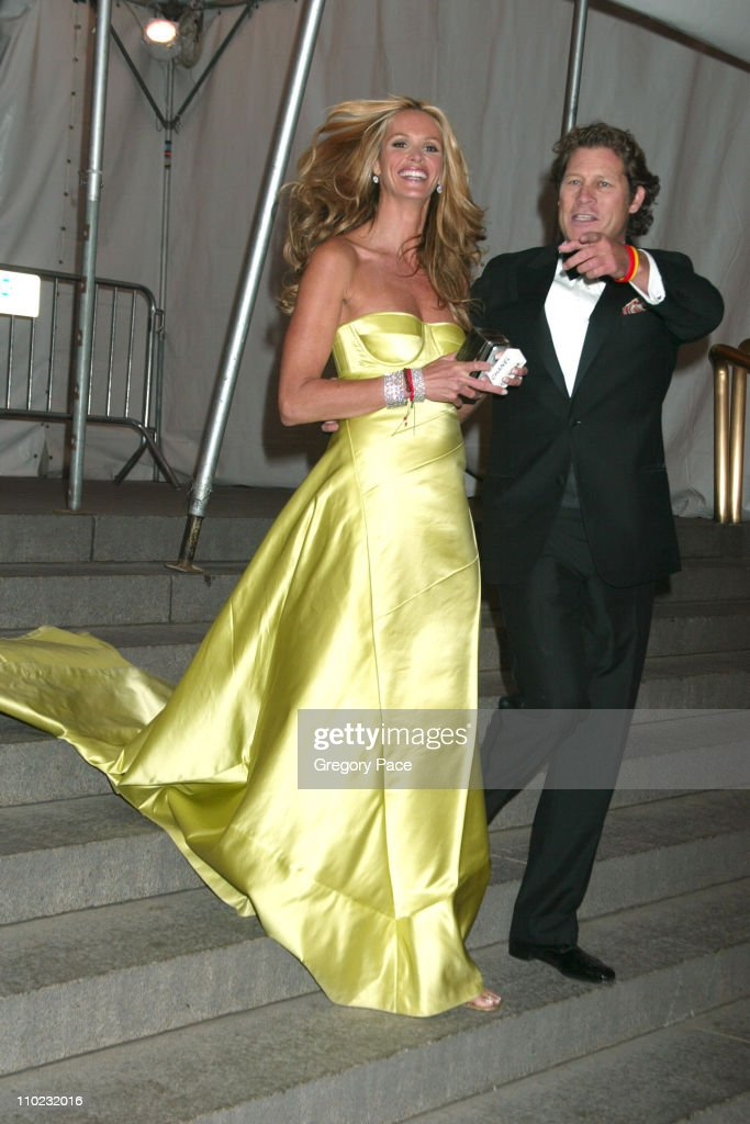 """The Costume Institute's Gala Celebrating """"Chanel"""" - Departures"""