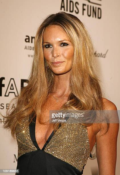Elle MacPherson at amfAR's Cinema Against AIDS event presented by Bold Films the M•A•C AIDS Fund and The Weinstein Company to benefit amfAR