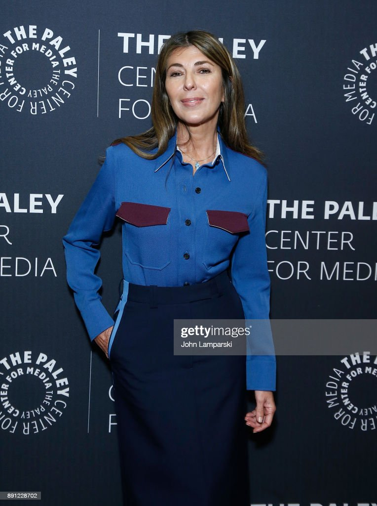 The Paley Center For Media Presents: Behind The Seams: Fashion And TV