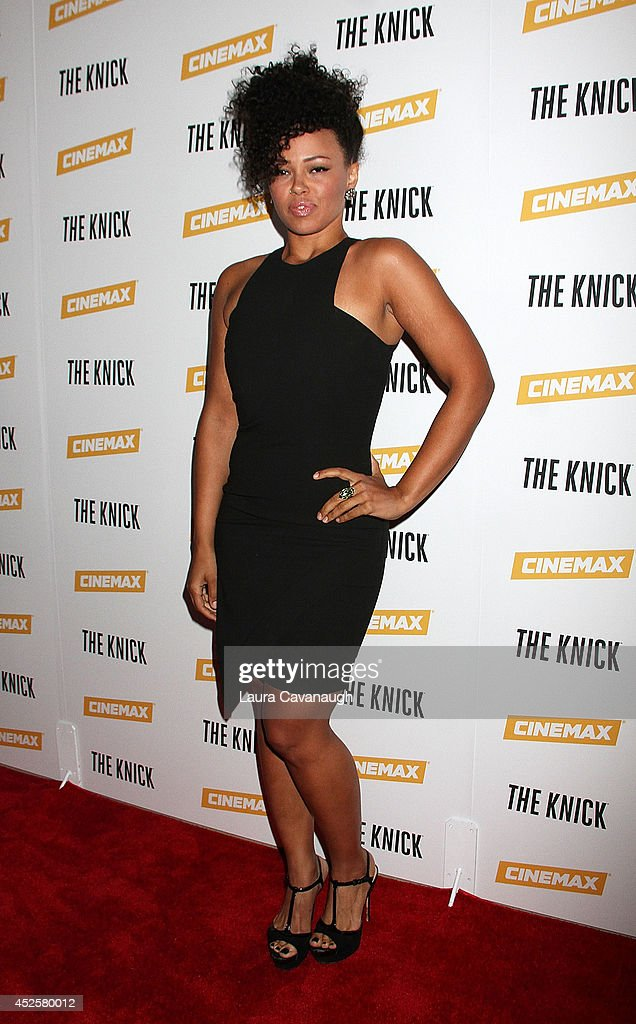 """The Knick"" New York Special Screening : News Photo"
