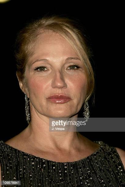 Ellen Barkin during 2004 Venice Film Festival Palindromes Premiere at Palazzo del Cinema in Venice Lido Italy