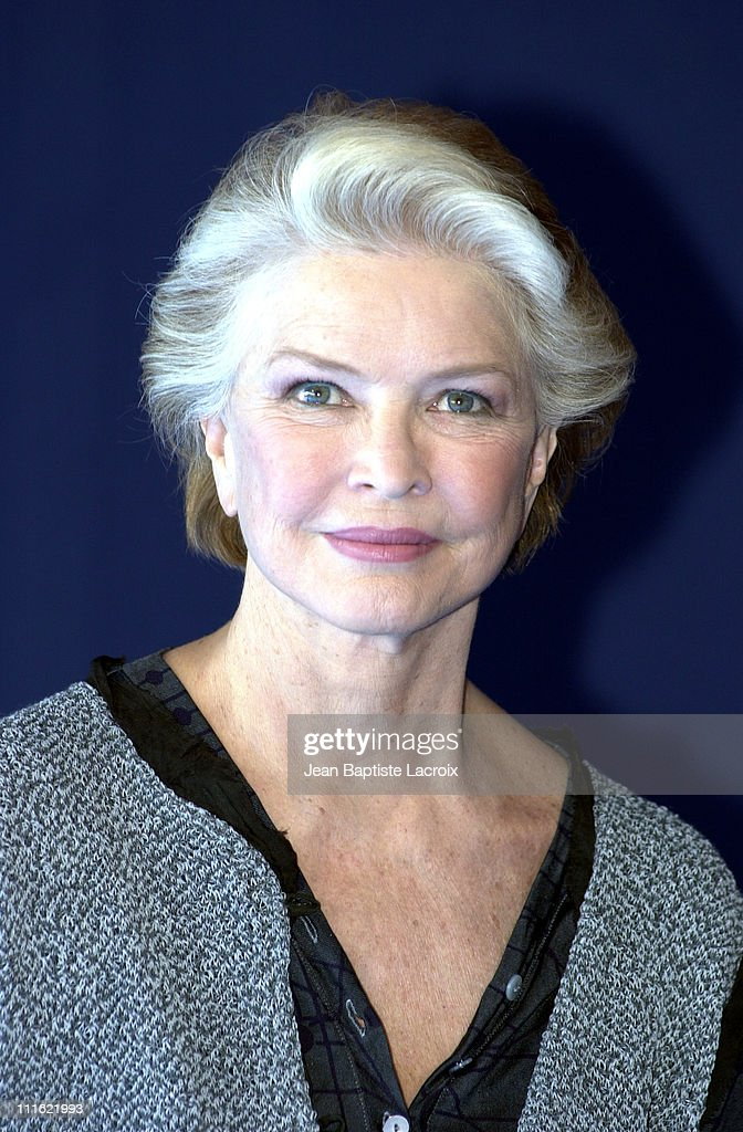 "Deauville 2002 - ""Divine Secrets of the Ya-Ya Sisterhood"" Photocall"