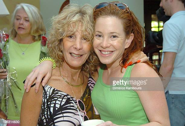 Ellen Davidson and Amy Davidson during Sehorn's Corner Mother's Day Weekend Day 2 at Beaches Boscobel Resort and Golf Club in Ocho Rios Jamaica