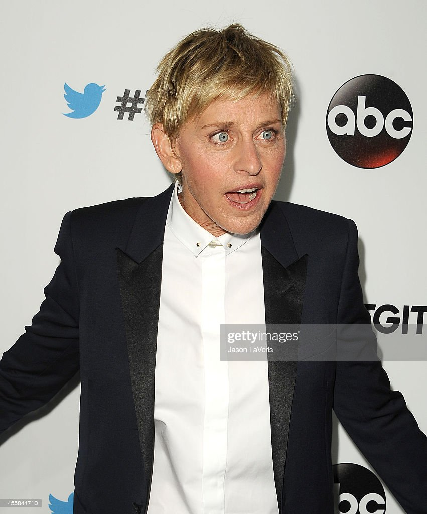 #TGIT Premiere Event Hosted by Twitter : News Photo