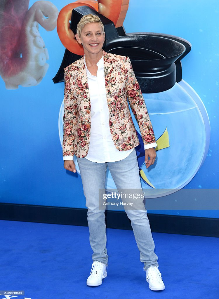 """Finding Dory"" - UK Premiere - Red Carpet"