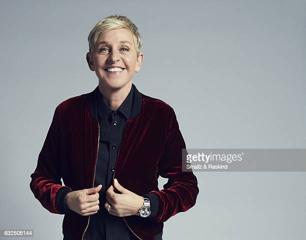 ellen degeneres pictures and photos getty images