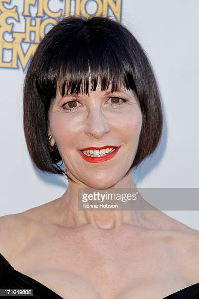 Ellen Greene attends the Academy of Science Fiction Fantasy Horror Films 2013 Saturn Awards at The Castaway on June 26 2013 in Burbank California
