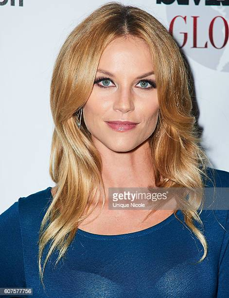 Ellen Hollman attends the Smash Global IV Event at Taglyan Complex on September 15 2016 in Los Angeles California