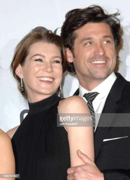 Greys Anatomy Imagens e fotografias de stock | Getty Images