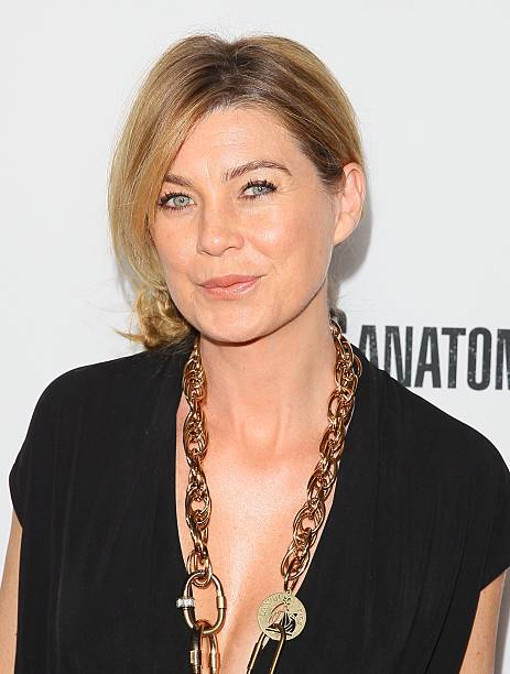 Greys Anatomy 200th Episode Red Carpet Event Photos And Images