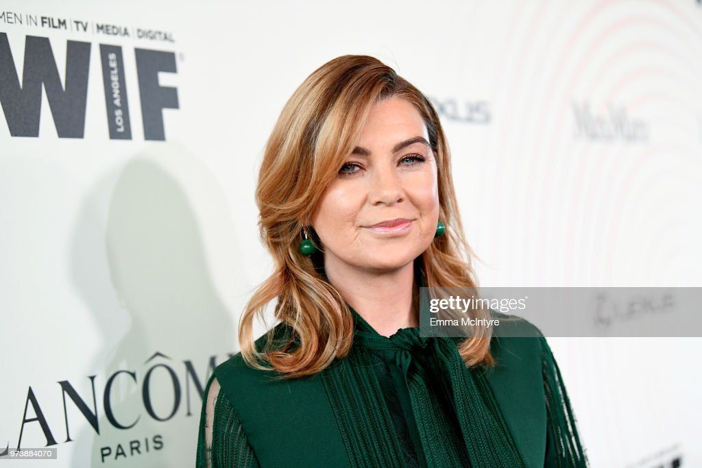 Women In Film 2018 Crystal + Lucy Awards Presented By Max Mara, Lancôme And Lexus - Red Carpet : ニュース写真