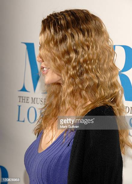 Ellen Pompeo during 2006 William S Paley Television Festival Grey's Anatomy in Los Angeles California United States