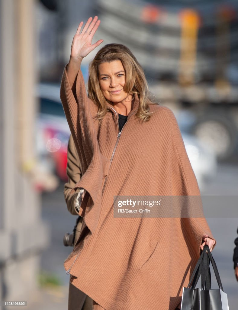 Celebrity Sightings In Los Angeles - February 28, 2019 : News Photo