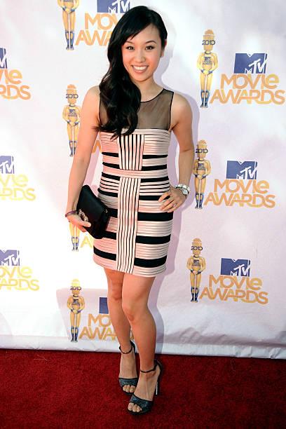 Ariana Grande Mtv Movie Awards 2010