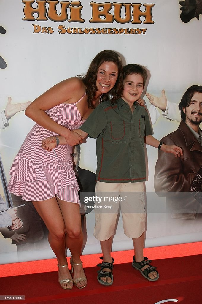 Martin Kurz hui buh germany premiere in munich pictures getty images