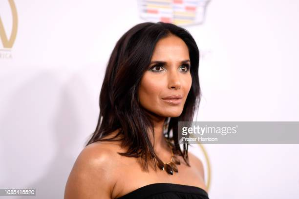 Ellie Carbajal attends the 30th annual Producers Guild Awards at The Beverly Hilton Hotel on January 19, 2019 in Beverly Hills, California.