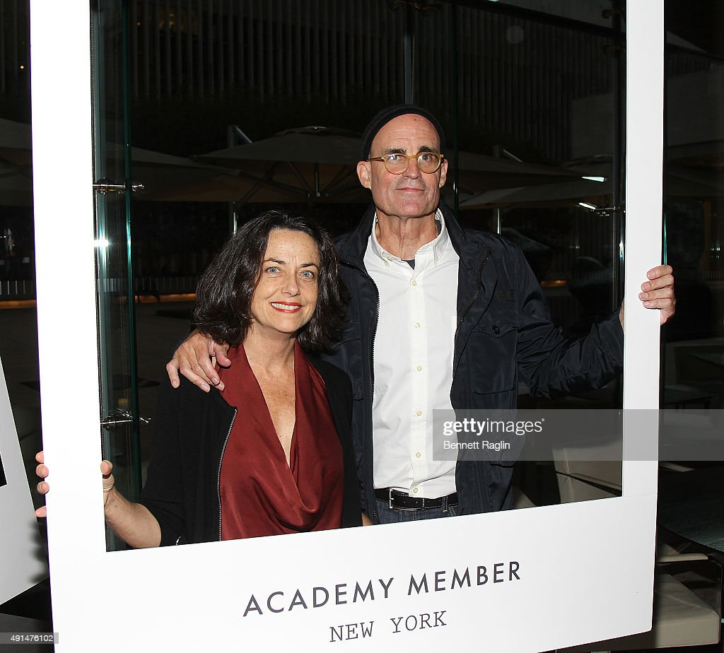 The Academy Of Motion Picture Arts And Sciences New Member Reception In New York : News Photo