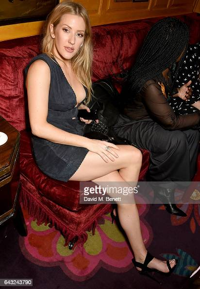 Love And Burberry London Fashion Week Party At Annabel S