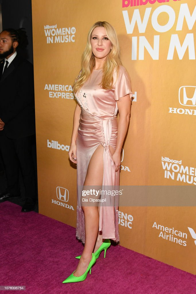 Billboard's 13th Annual Women In Music Event : News Photo