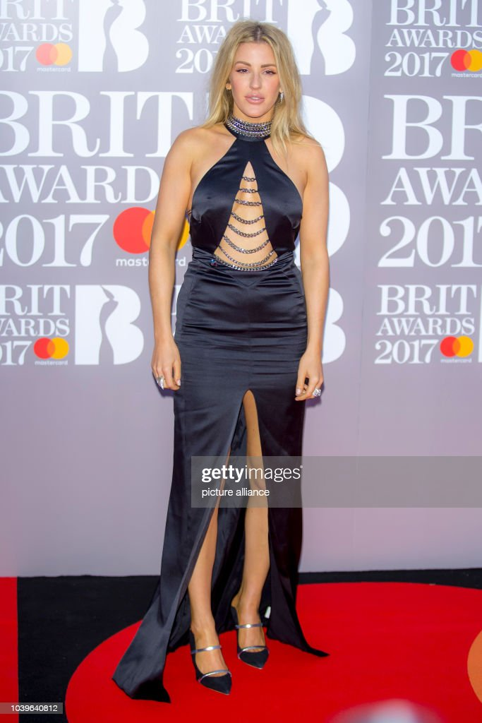 The BRIT Awards 2017 : News Photo