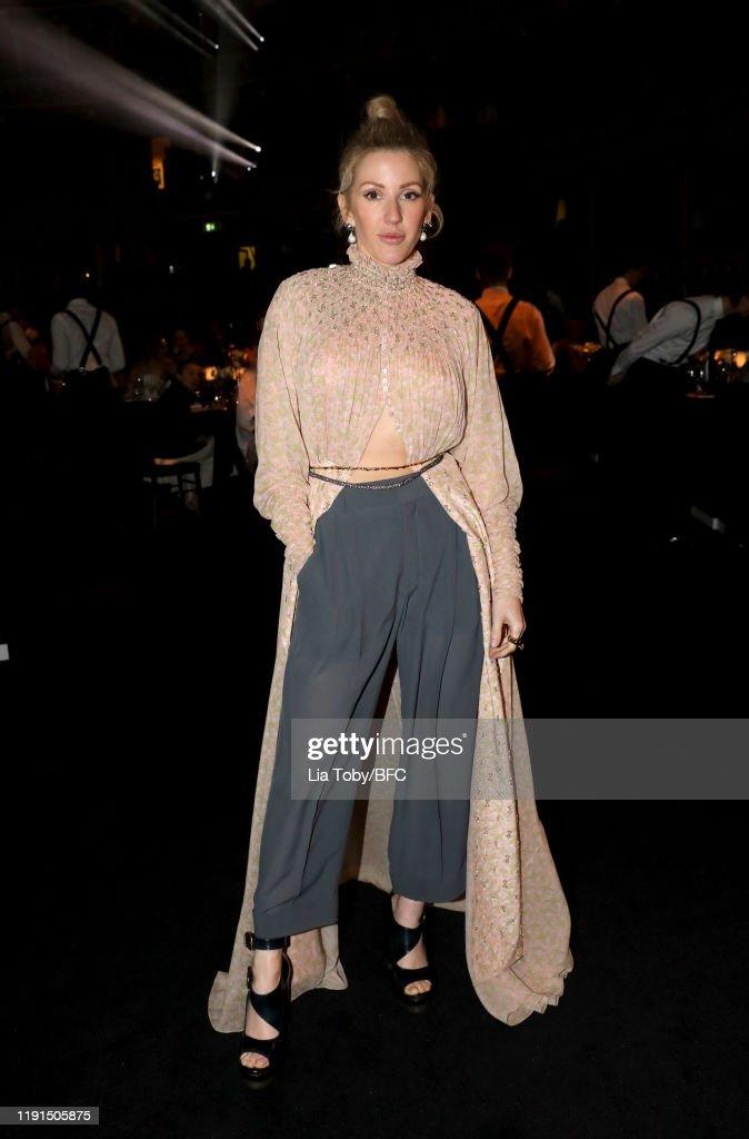 The Fashion Awards 2019 - Tables : News Photo