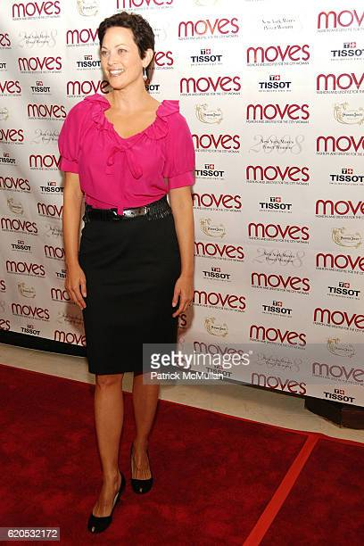 Ellie Krieger attends New York Moves Magazine's Fifth Annual Power Women Awards at Carlton Hotel on September 23 2008 in New York City