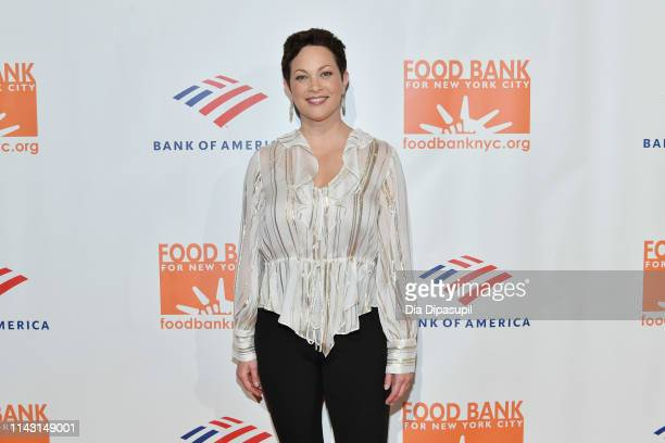 Ellie Krieger attends the Food Bank For New York City CanDo Awards Dinner at Cipriani Wall Street on April 16 2019 in New York City
