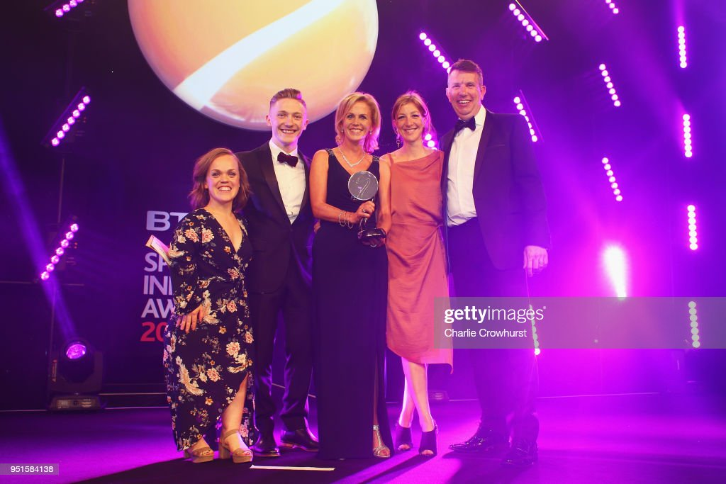 BT Sport Industry Awards 2018