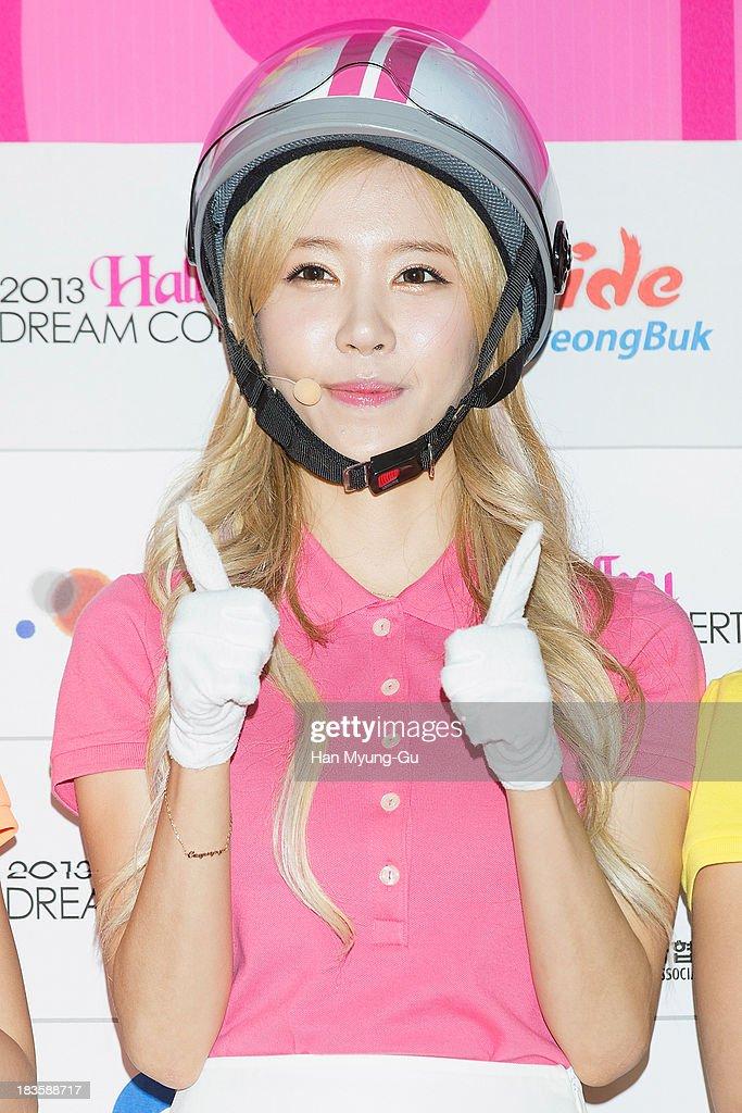 2013 Hallyu Dream Concert In Gyeongju : News Photo