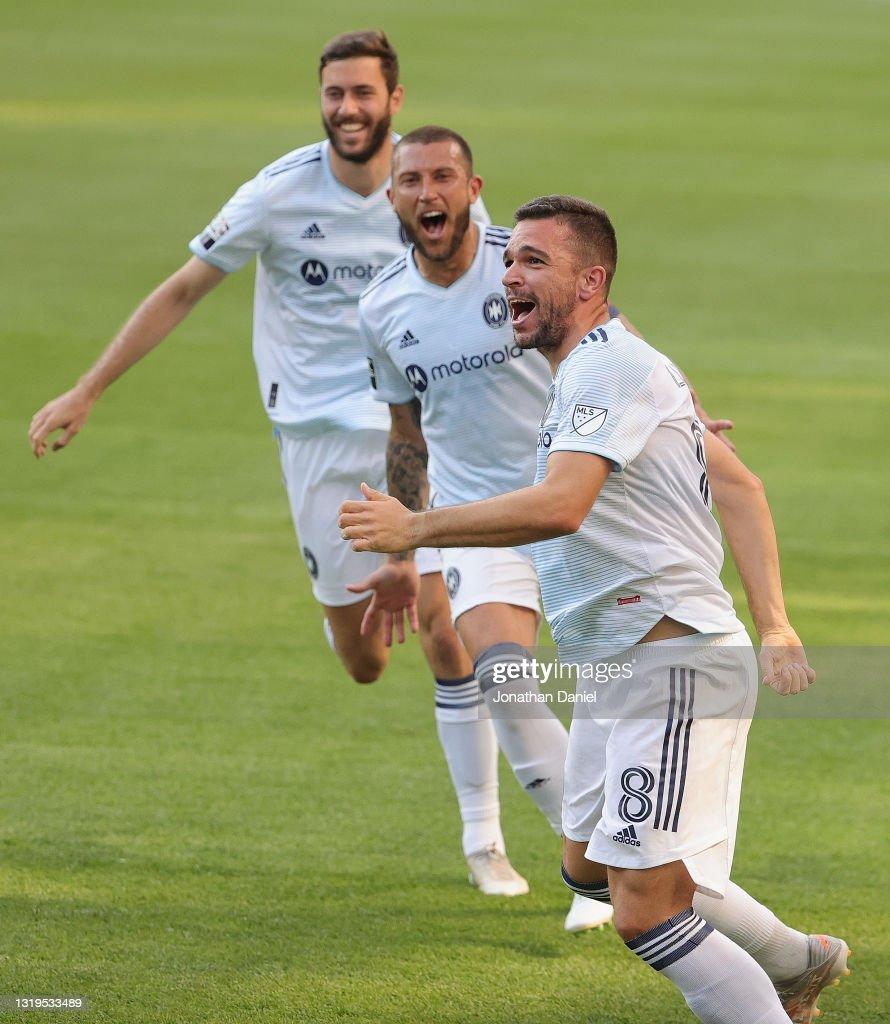 Inter Miami CF v Chicago Fire FC : News Photo