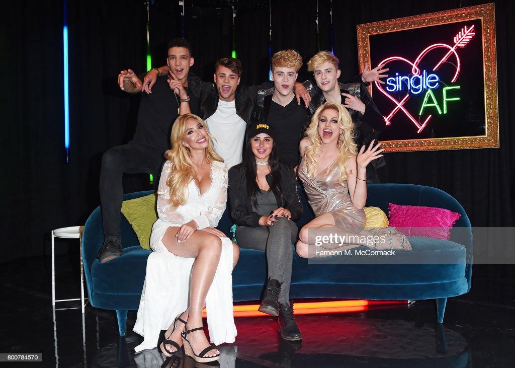 Mtv celebrity dating show