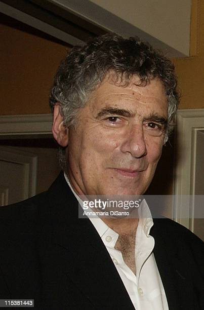 Elliot Gould during TV Azteca Party at The Penninsula in Beverly Hills CA United States