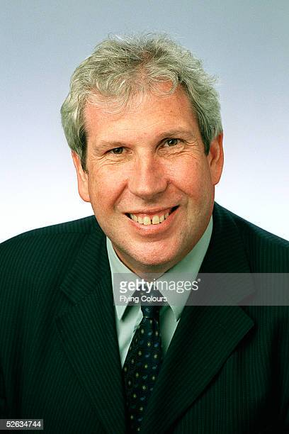Elliot Morley MP Labour Scunthorpe