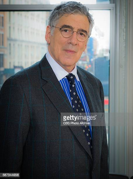 Elliott Gould as Isaiah Roth in DOUBT to premiere during the 20162017 season on the CBS Television Network