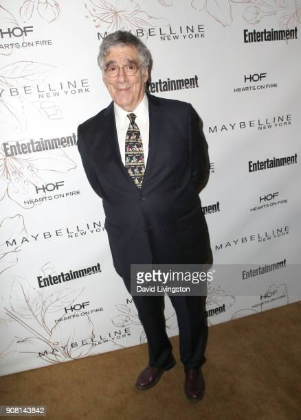Elliott Gould attends Entertainment Weekly's Screen Actors Guild Award Nominees Celebration sponsored by Maybelline New York at Chateau Marmont on...