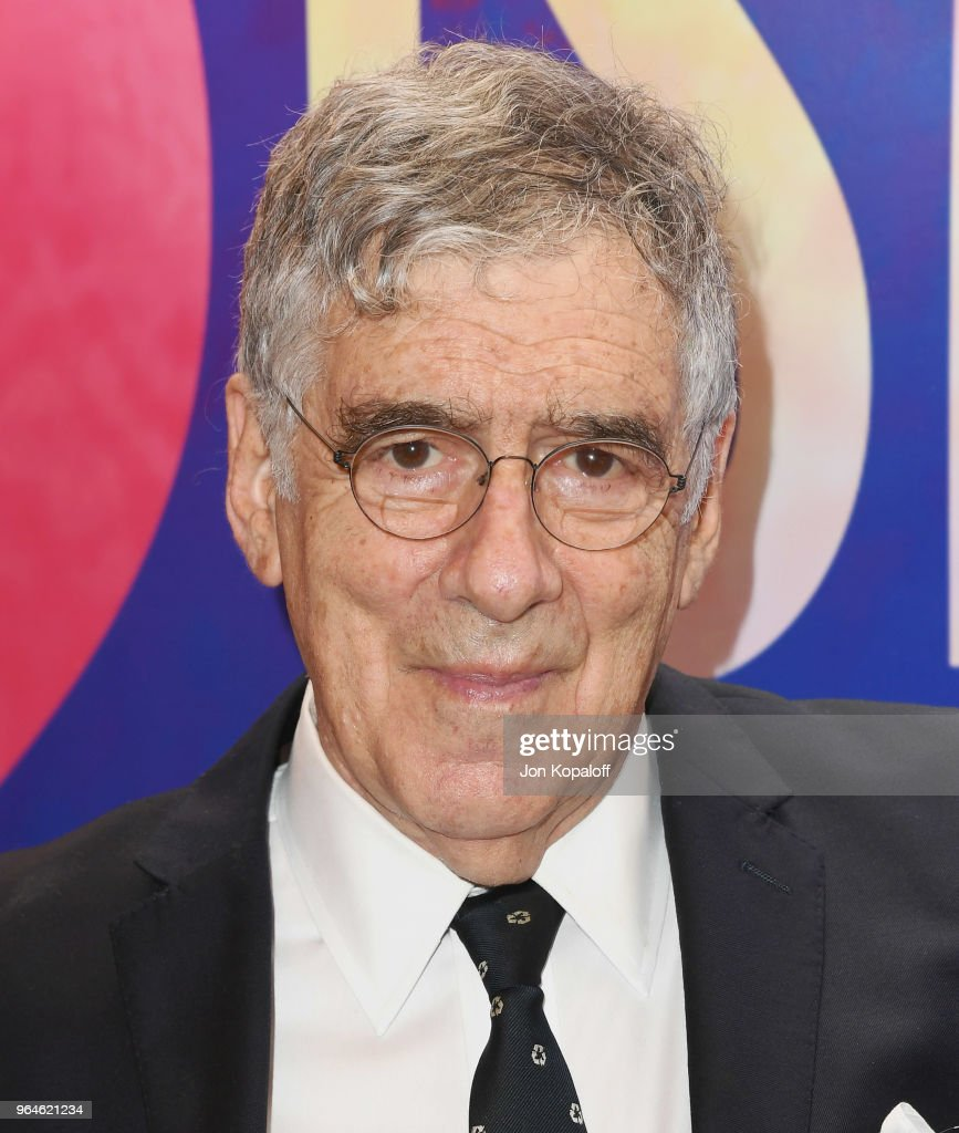Elliott Gould attends the 32nd Israel Film Festival In Los Angeles Sponsor Luncheon at Four Seasons Hotel Los Angeles at Beverly Hills on May 31, 2018 in Los Angeles, California.
