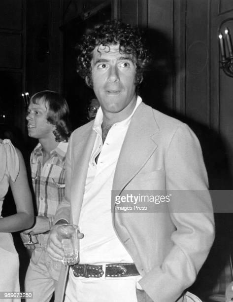 Elliott Gould circa 1970s in New York City