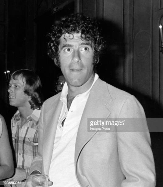 Elliott Gould circa 1974 in New York