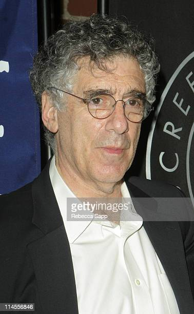Elliott Gould during 2006 Los Angeles Film Festival Screen Actors Guild and SAGIndie Party at Tengu in Los Angeles California United States