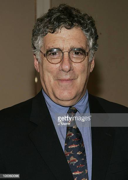 Elliott Gould during Karl Malden Honored with The 2004 Monte Cristo Award at The Beverly Hills Hotel in Beverly Hills California United States