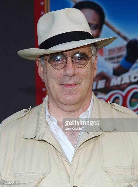 Elliott Gould during Mr 3000 Los Angeles Premiere Arrivals at The El Capitan Theatre in Hollywood California United States