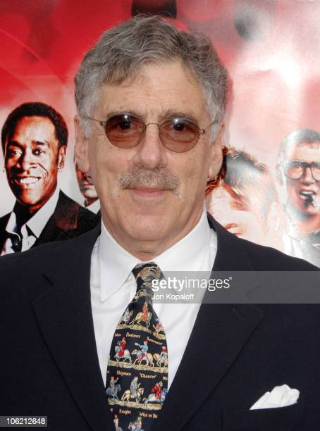 Elliott Gould during Ocean's Thirteen Los Angeles Premiere Arrivals at Grauman's Chinese Theater in Hollywood California United States