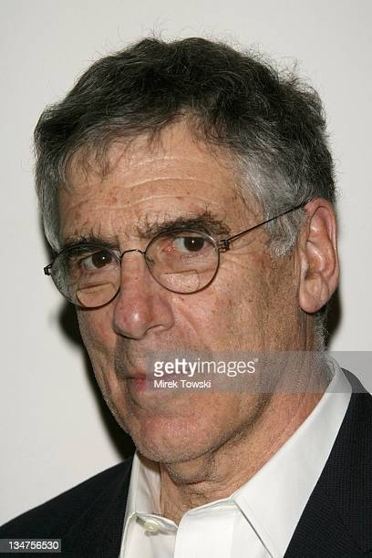 Elliott Gould during Open Window Movie Presentation at the Reel Women International Film Festival Opening Night Gala at Skirball Cultural Center in...