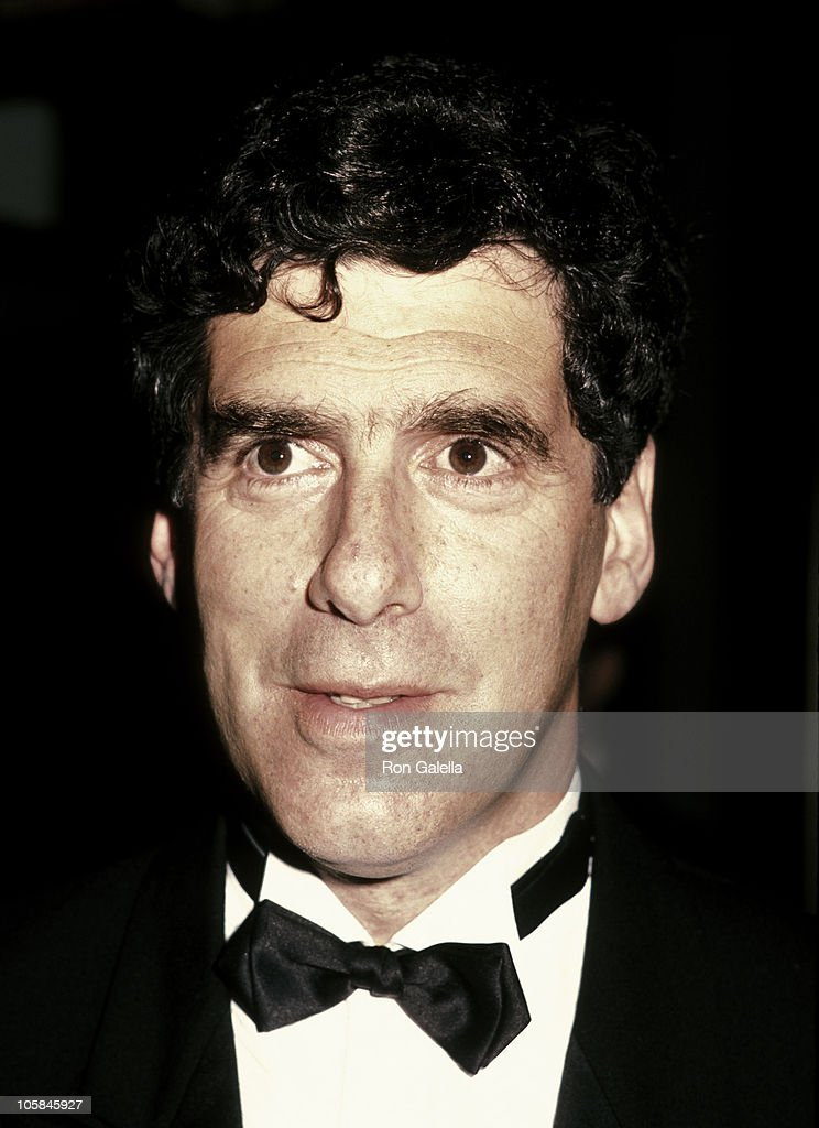 Elliott Gould during Opening Celebration of the 3rd Annual Israeli Film Festival at Waldorf Astoria Hotel in New York, NY, United States.