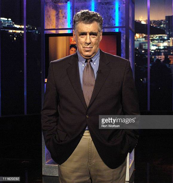 Elliott Gould Host of TV Guide's Greatest Moments 2004