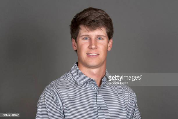 Elliott Wickended current official PGA TOUR headshot