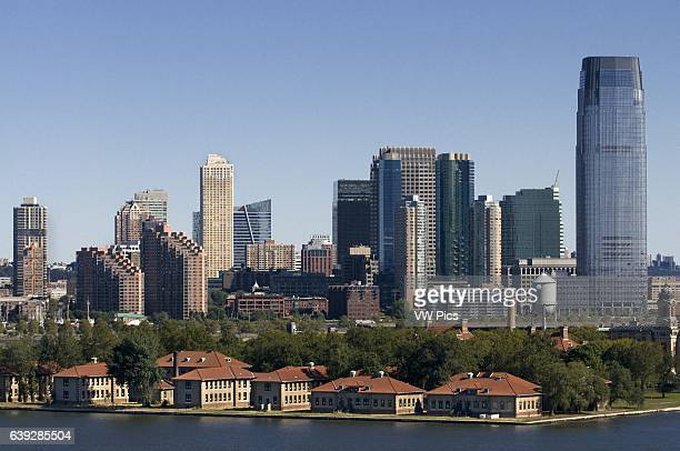 Ellis Island New York United States of America North America Ellis Island This island was the main gateway to all immigrants arriving in New York...