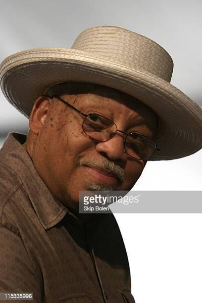 Ellis Marsalis New Orleans Jazz Pianist and father to Wynton Branford Delfeayo and Jason Marsalis