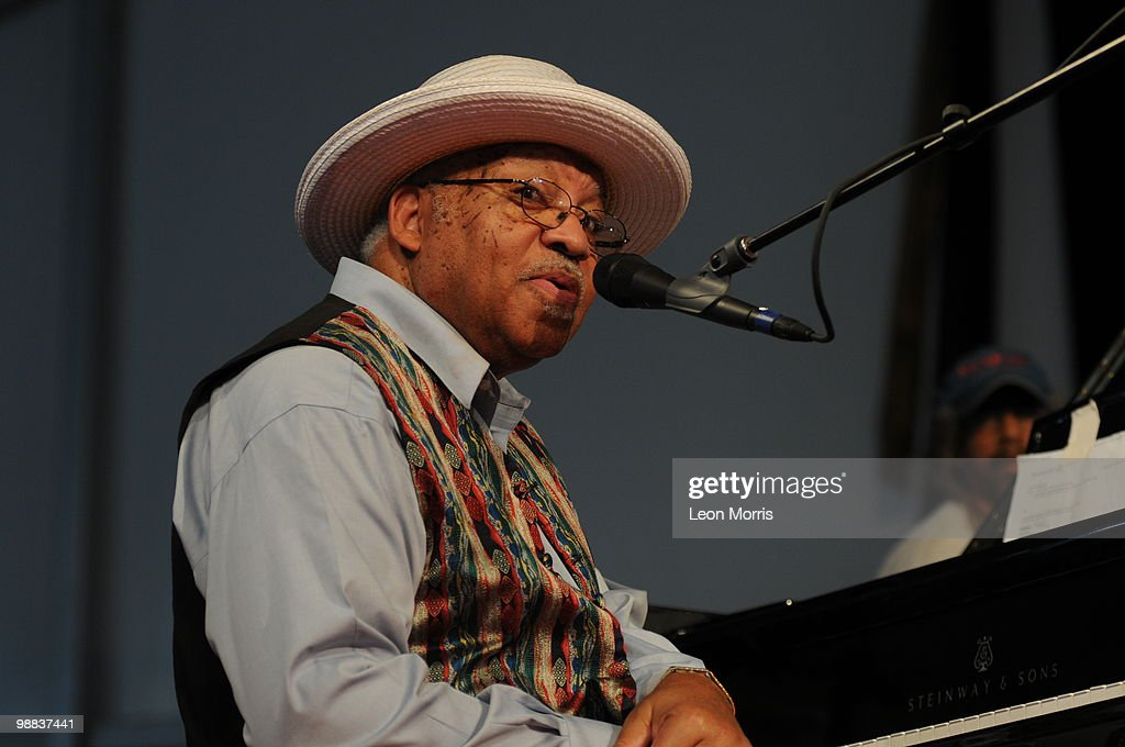41st Annual New Orleans Jazz And Heritage Festival Out And About : News Photo