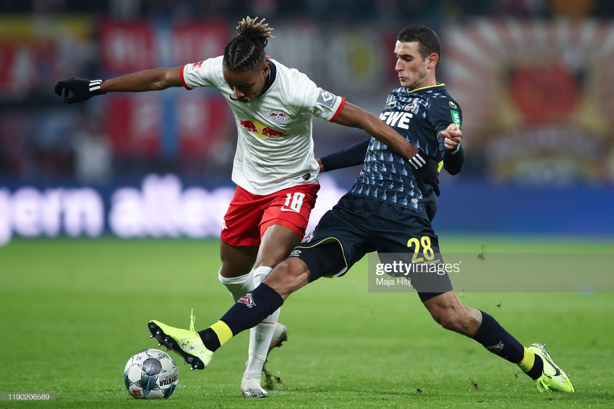 Koln vs RB Leipzig Preview, prediction and odds